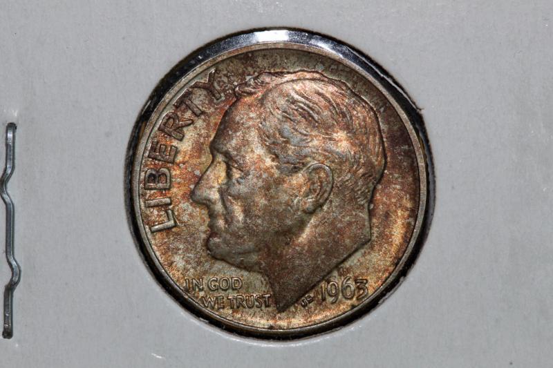 1963 D Nickel – Home Exsplore