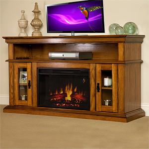 WHITE ELECTRIC FIREPLACES : INDOOR FIREPLACES - WALMART.COM