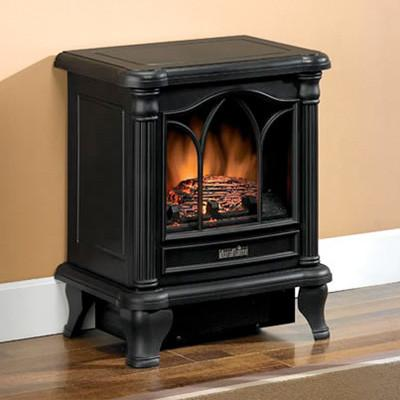 Duraflame Dfs 450 Freestanding Electric Fireplace New Ebay