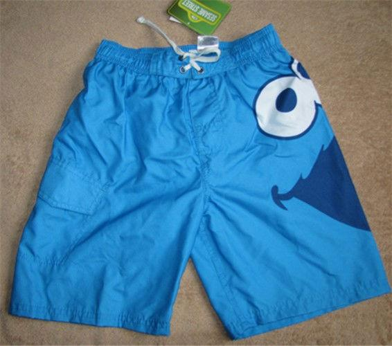 Express your self with our extensive collection of Cookie Monster Boxer Shorts. Our boxer shorts are made of % lightweight cotton for breathable comfort.