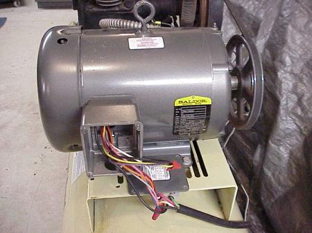 Ingersoll rand t30 2475 two stage air compressor new for 3 hp air compressor motor