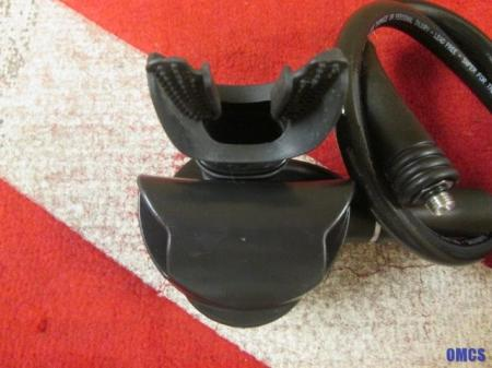 Scuba diving pre owned dacor trainer primary second stage regulator very good ebay - Dacor dive computer ...