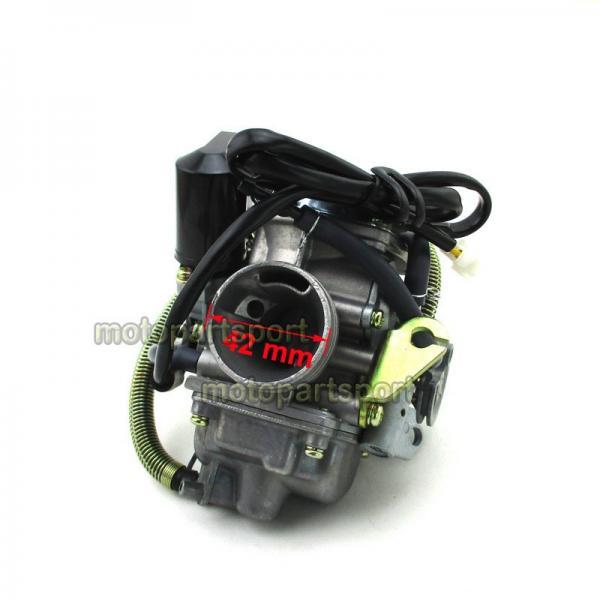 Details about Carburetor Air Filter for DAZON RAIDER 150 BUGGY GO KART CART  150CC DUNEBUGGY