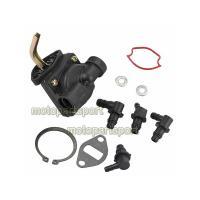 Lawnmower Fuel Pump Parts For Kohler K241 K301 K321 K341 K361 M10 M12 M14 1Pc