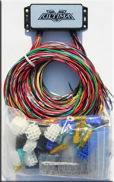 custom motorcycle wire harness kit custom motorcycle wiring harness