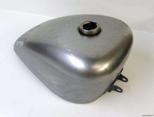 A on Fuel Tank Bung
