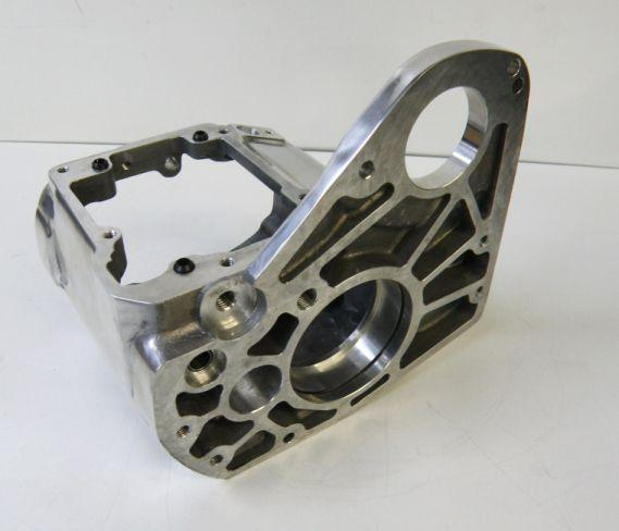 BRAND NEW ULTIMA 5 AND 6 SPEED BARE TRANSMISSION CASE WITH SPEEDO HOLE