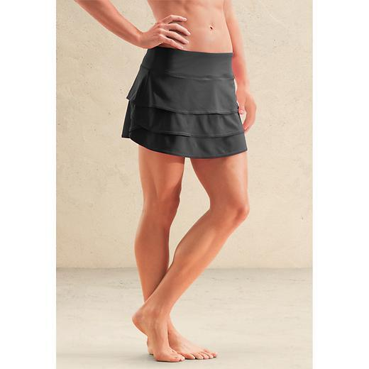 Own Skapri, Cute Running Skirts Casual Sports Skirts, Cute Spring Skirts & Casual Spring Skirts These cute casual skirts are go-everywhere fashion. Slip on the sporty skirts to run everyday errands and go to lunch with friends, and wear the cute travel skirts on active adventures around the globe.