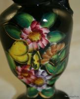 Superb Vintage hand painted porcelain jug miniature