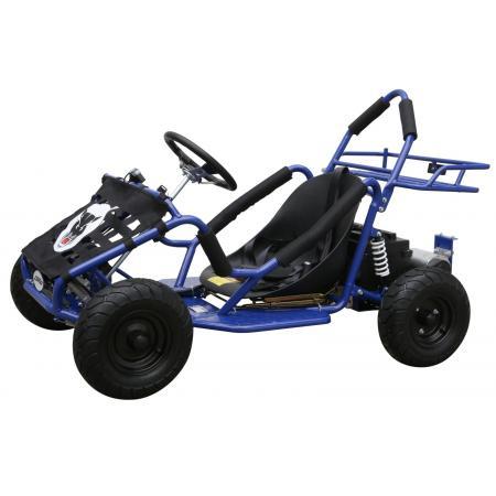 1800 watt electric go kart 1800w 48v for kids four for Motorized 4 wheeler for toddlers