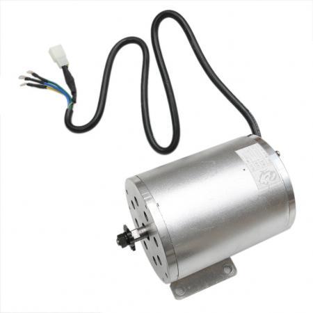 1800w 48v Brushless Electric Dc Motor For Atv Go Kart