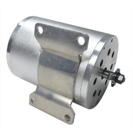 1800w 48v Brushless Electric Motor For Atv Go Kart Scooter