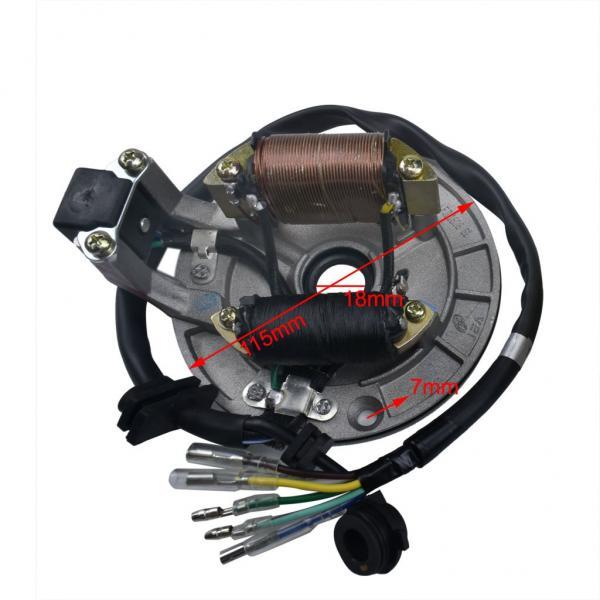 Wiring Loom Cdi Magneto Stator Coil For 70cc 90cc 110cc