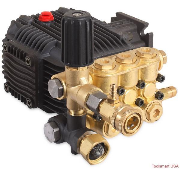 Mi T M Pressure Washer Pump Replacement 3 0297 30297 Ebay