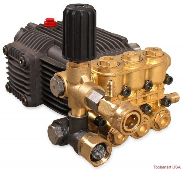 Mi T M Pressure Washer Pump Replacement 3 0376 852 0187 Ebay