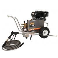 BE Pressure 85.400.061 4000 PSI Pressure Washer 16-inch 4 Nozzle Water Broom