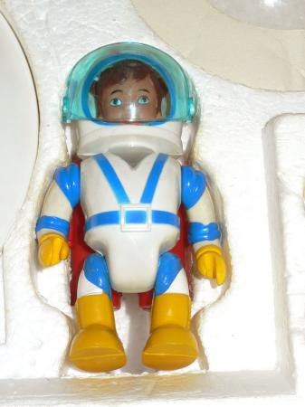 Lovelaces Woman in Space Program  NASA