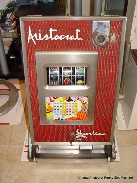 Tboi slot machine