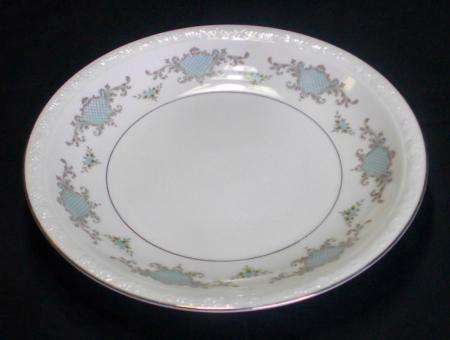 Vtg 1960 S Sears Harmony House Quot Monique Quot Chop Plate Ebay