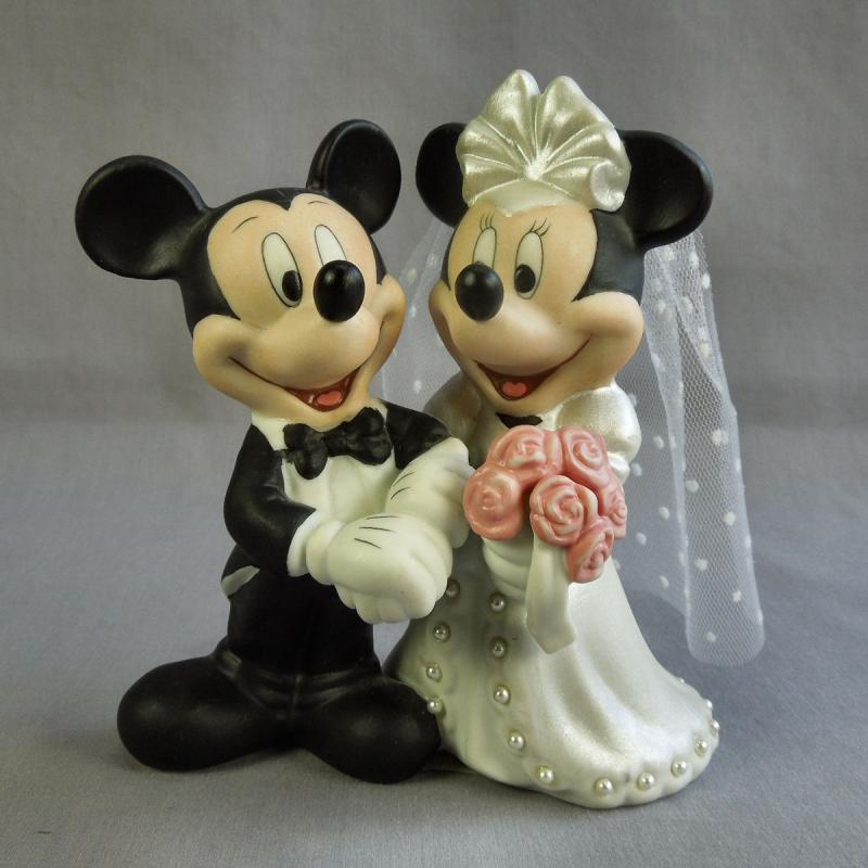 Wedding Cakes Pastries And Cookies Mickey Mouse Whip Cream Birthday