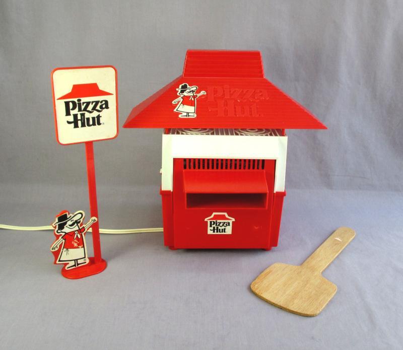 Pizza Hut Toys : Antique united clocks bing images