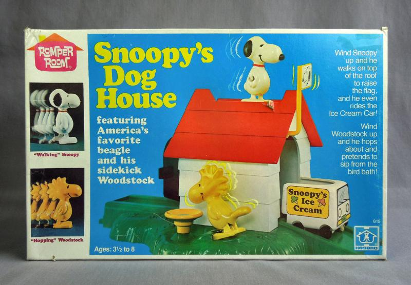 Snoopy Dog House Target