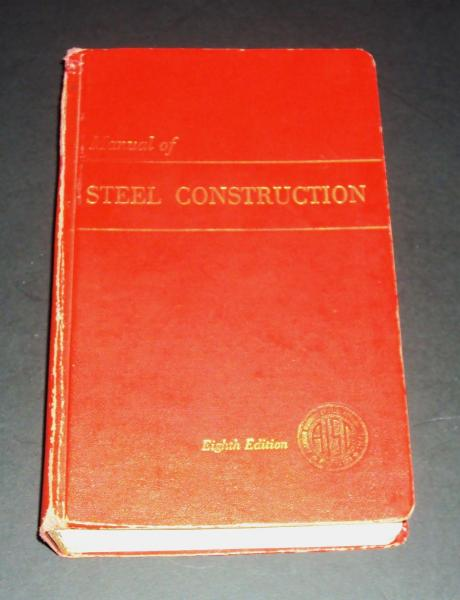 steel construction manual design examples pdf
