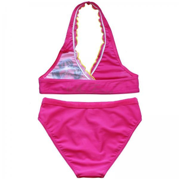 Monster High Skull Girl Kid Eyes Swimwear Swimsuit Swimming Costume Bathing Suit