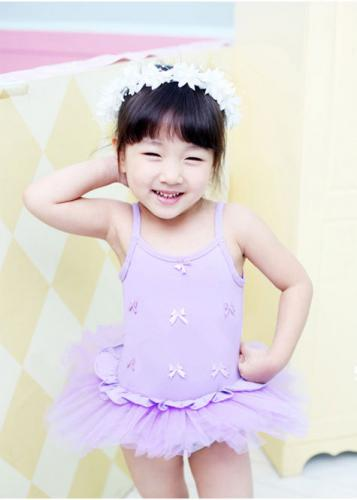 Girls Dance Leotard Ballet Tutu Fairy Dress 3T 4T 5T 6T