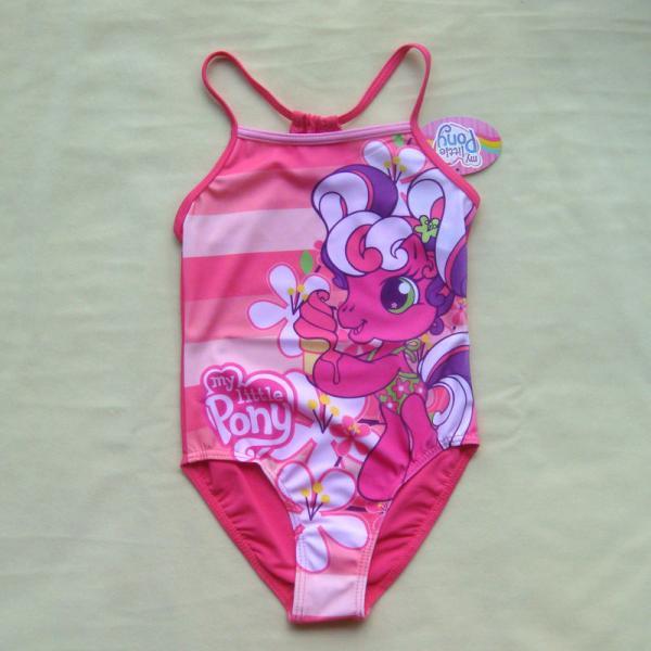 Girl One Piece Swimsuit Swimwear Tankini Bikini Sz 3 8Y