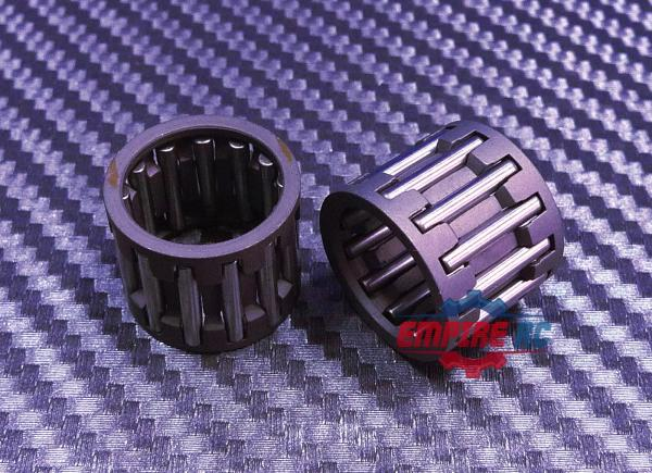 QTY10 32x38x20 mm K323820 Metal Needle Roller Bearing Cage Assembly 32*38*20