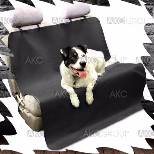 Swell Details About Durable Waterproof Large Pet Seat Liner Cover Dog Cat For Car Van Cargo Suv Alphanode Cool Chair Designs And Ideas Alphanodeonline