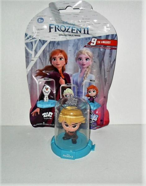 DOMEZ FROZEN II SERIES 1 COLLECTIBLE MINIS SINGLE OLAF