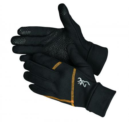 Team Browning Glove Nwt Black Shooting Gloves Lightweight