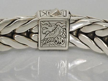 JOHN HARDY BRACELET FOR SALE - IOFFER: A PLACE TO BUY, SELL  TRADE