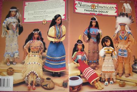 Alliance Public Library Blog: Native American Crochet Patterns
