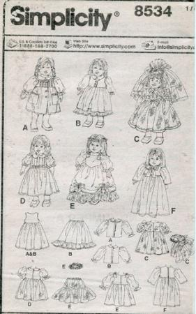 american girl patterns | eBay - Electronics, Cars, Fashion