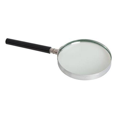 brand new magnifying glass 100 mm 3 x magnification lens. Black Bedroom Furniture Sets. Home Design Ideas
