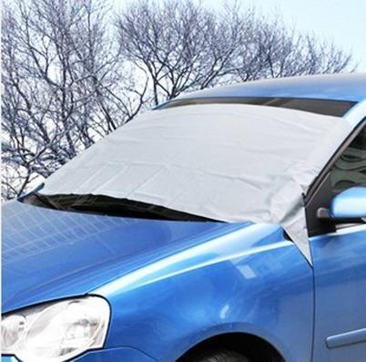 voiture universel imperm able pare brise boitier ice pluie soleil protection. Black Bedroom Furniture Sets. Home Design Ideas
