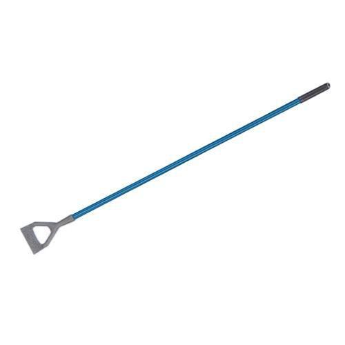 Brand new dutch hoe 1200 mm gardening tool garden for Cultivator garden tool