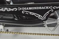 New 06 Diamondback Drifter Bicycle chopper motorcycle Muscle bike