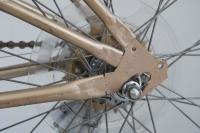 Vintage Huffy Aerowind Ladies Road Bicycle 18 bike USA Made Shimano