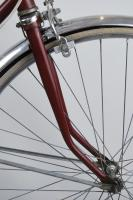 Vintage 1970s Huffy Regatta Ladies 5 Speed Bicycle Bike Tourist 22
