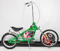 Choppers Muscle Bike by Schwinn/Pacific Cycle lowrider motorcycle