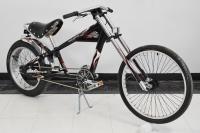 2004 Schwinn Sting Ray Cruiser Bike motorcycle style chopper bicycle