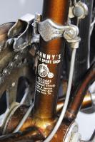 Schwinn Varsity Sport road bike mens 24 Bicycle Sierra Brown