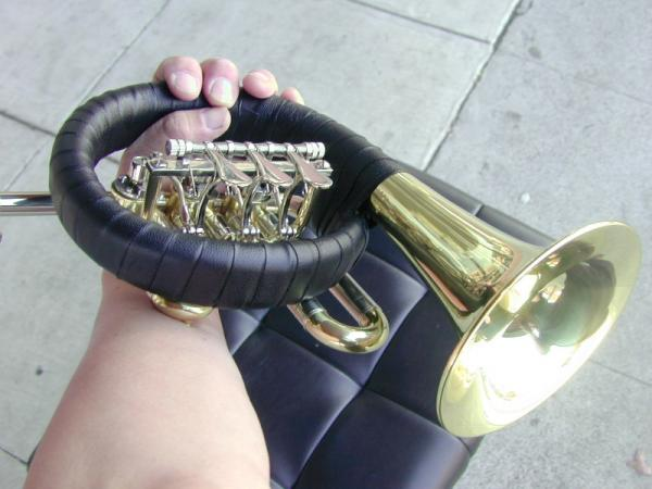 BerkeleyWind Wedding Piccolo French Horn Bb  Post Horn  Right HandPiccolo French Horn Ebay