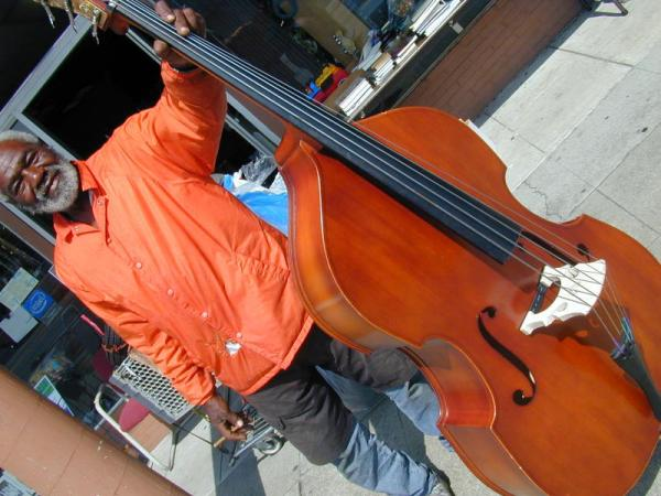 electric acustic 5strings 4 4 double contra bass. Black Bedroom Furniture Sets. Home Design Ideas