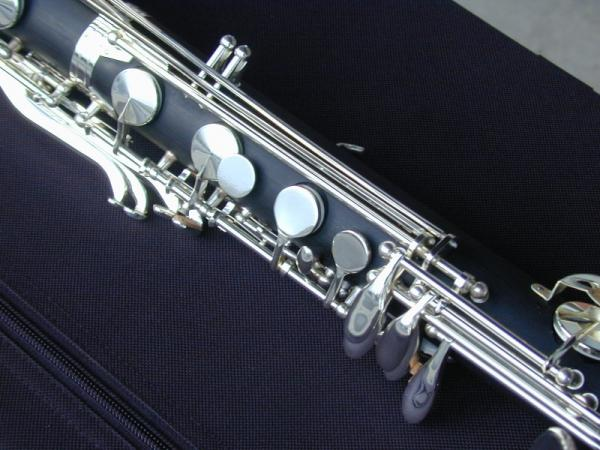 E Flat Clarinet Player Excellent profe...