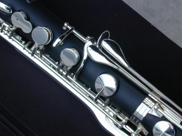 E Flat Clarinet Player Excellent profession B...